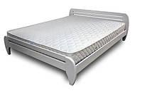 Деревянная кровать Комфорт, фото 1
