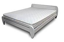 Деревянная кровать Комфорт