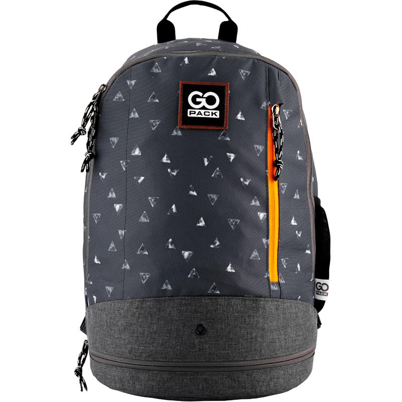 Рюкзак міський Kite GoPack GO18-123L-2