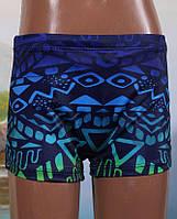 """Плавки шорты на мальчика """"Гаваи"""", фото 1"""