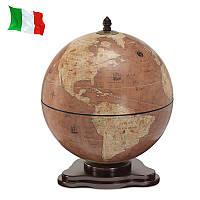 Глобус бар Zoffoli 550008 40×40×60 см коричневый