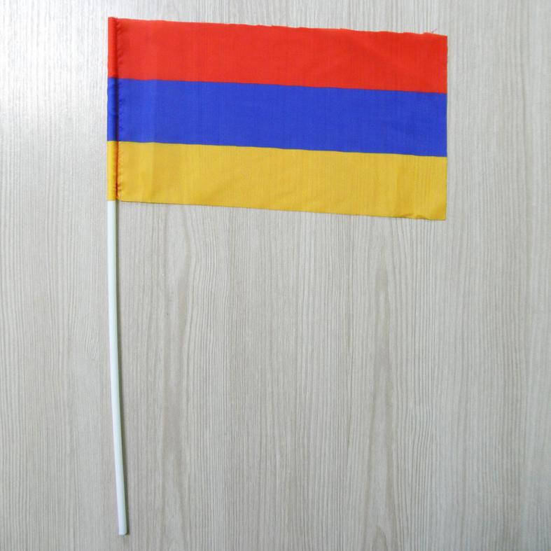 """Флажок """"Армения""""   Флажки СНГ   Флажки Азии  """