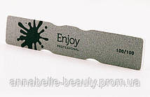 Enjoy Пилка для нігтів zizi 100/100