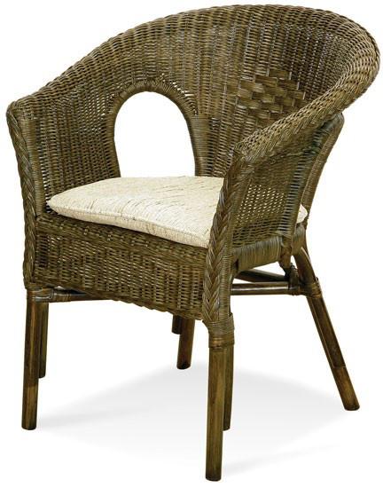 Кресло Calamus Rotan 0208B