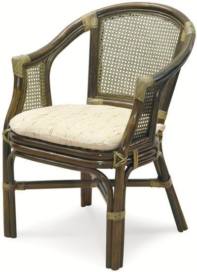 Кресло Calamus Rotan 0206B