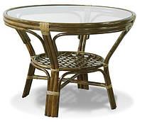 Обеденный стол Calamus Rotan 2202
