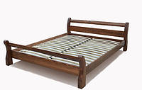 Деревянная кровать Земфира (ясень), фото 1