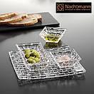 Nachtmann Bossa Nova Блюдо квадратное 28 см (016002), фото 2