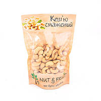 Орехи  Nut&Fruit - Кешью жареный 80 грамм