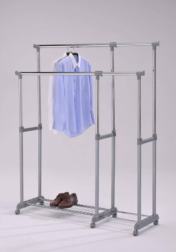 Стойка для одежды W-63
