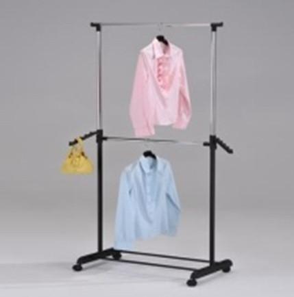 Стойка для одежды W-65