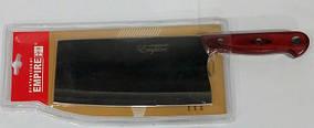 Топор кухонный мини с деревянной ручкой мм (шт)
