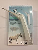 Термометр ветеринарный ушной NL502