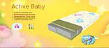 Детский матрас Herbalis KIDS Active Baby, фото 2