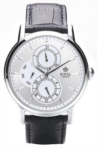 Годинник чоловічий ROYAL LONDON 41040-01