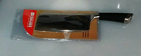 Топор кухонный с черной ручкой 320*80 мм (шт)