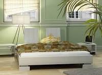 Деревянная кровать Letta Abele