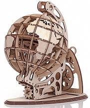 Глобус Mr. Play Wood Коллекционная 3D-модель