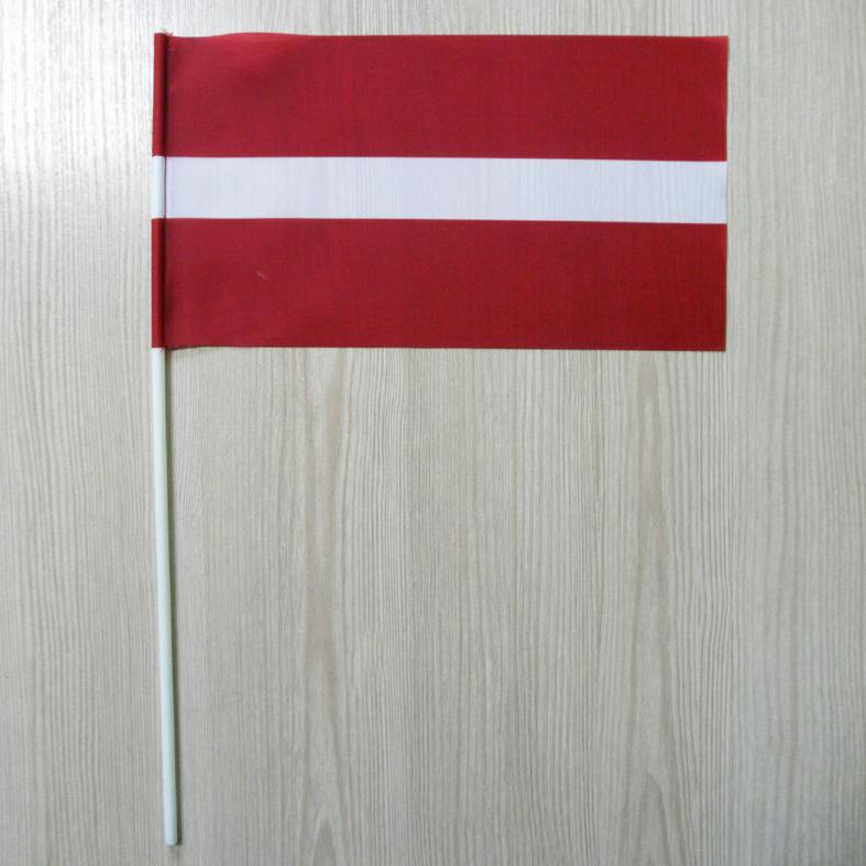 "Флажок ""Латвия"" | Флажки Европы |"