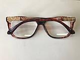 Модные очки для зрения 2156, фото 2