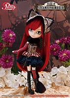 Коллекционная кукла Пуллип Чеширский Кот / Pullip Cheshire Cat Steampunk