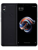Смартфон Xiaomi Redmi Note 5 Black 3/32Gb