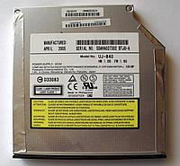 316 Привод DVD-RW Panasonic Matshita UJ-840 IDE для ноутбуков