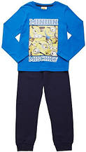 Пижама для мальчика  F&F, размер 3-4г (98-104см)