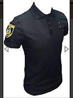 Полиция тенниска  лакоста х/б,розница,опт,Б/Н