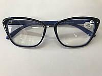 Очки с диоптриями женские 9031