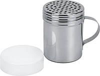 Сырница нержавеющая профессиональная с ручкой и калпаком H 100 мм Ø 70 мм (шт)