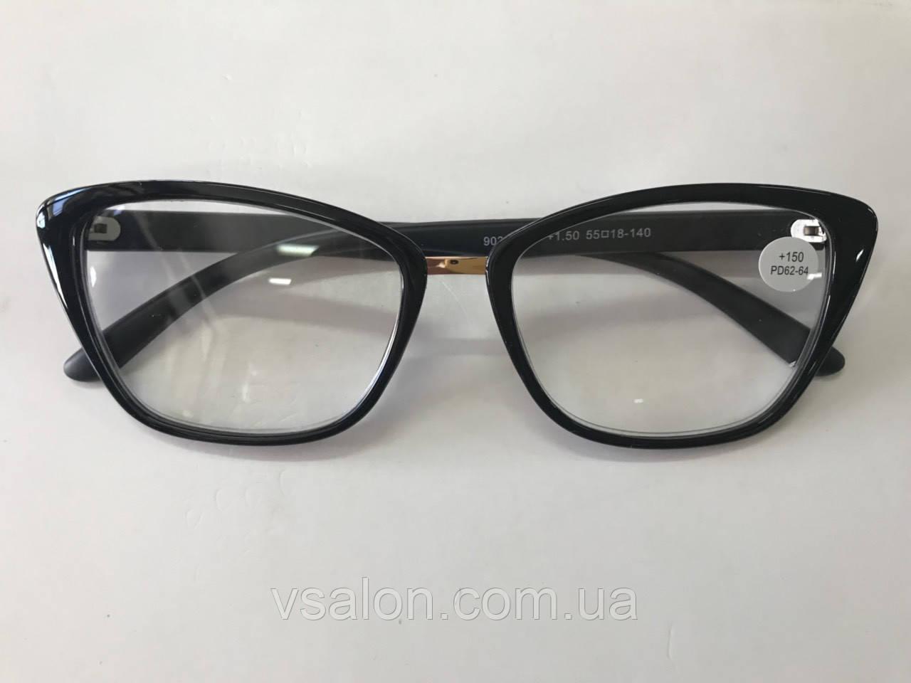 Женские очки для зрения 9031
