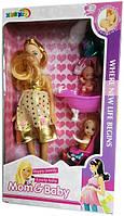 Кукла Mom s Baby (2914)