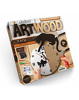 Art Wood Моя креативная мастерская Danko Toys(LBZ-01)