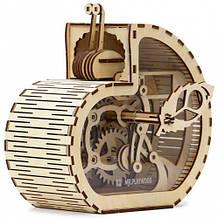 Равлик-скарбничка Mr. Play Wood Колекційна 3D-модель