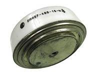 Диод силовой частотный DR867 400 Амп. 16 кл. (аналог ДЧ143-400)