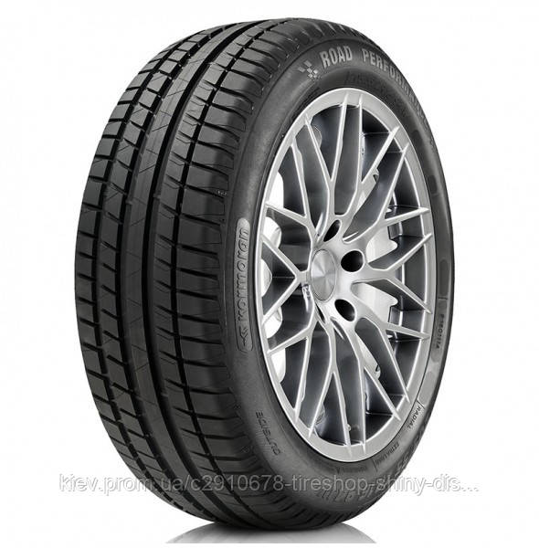Riken Road Performance 205/60 R16 96V XL, фото 2