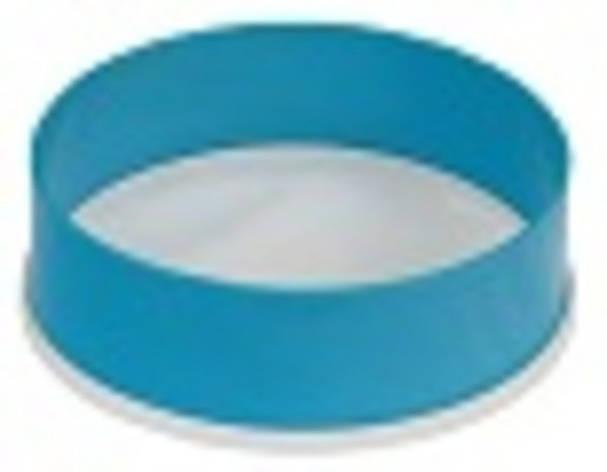 Сито капроновое для муки Ø 210/180/150 мм (набор 3шт), фото 2