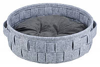Лежак Trixie Lennie, Ø45 см