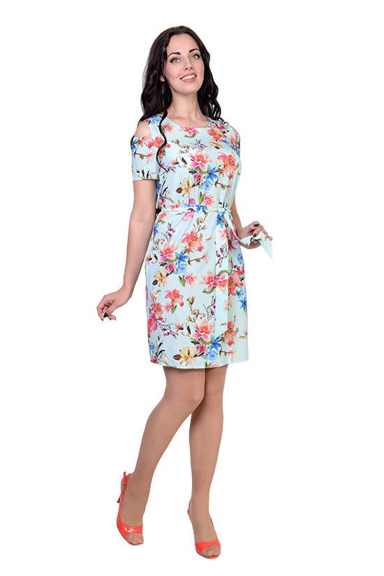 Женское платье Код 8421-2