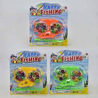 Рыбалка заводная 686-2A
