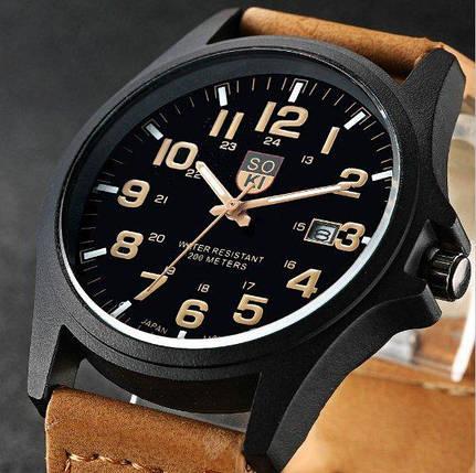 Часы мужские Soki, фото 2