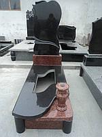 Памятник из гранита №085