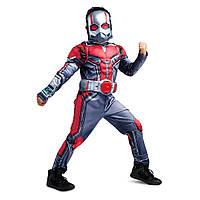 Карнавальный костюм Человек-муравей DisneyStore Ant-Man, фото 1