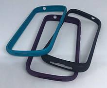 Силіконовий щільний чохол бампер для Yota phone 2