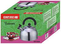 Чайник V=2500 мл(шт)