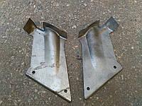 Кронштейн крепления заднего фартука (брызговика)  ВАЗ-2108-2115 левый или правый, фото 1