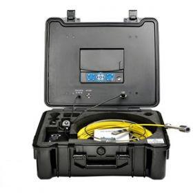 Бороскоп технічний (система телеінспеції) 23мм (20, 30, 60 м) TV-BTECH 3199F