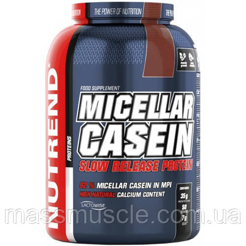 Протеин Nutrend Micellar Casein 900 g