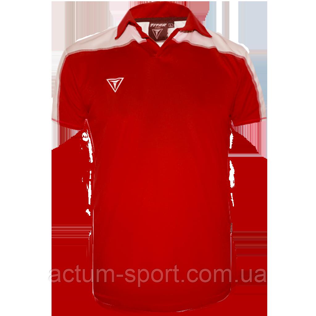 Футболка игровая Norven Titar